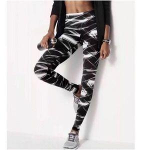 NWOT Victoria's Secret Full Length Leggings